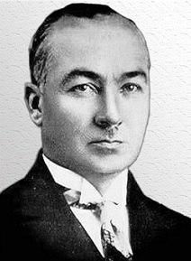Ahmet Fikri Tuzer