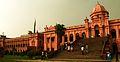 Ahsan Monjil Nabab Palace in Dhaka Bangladesh 2012 17.JPG