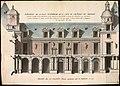 Aile ouest du chateau vieux de meudon bibliotheque municipale de rouen.JPG