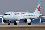 Air Canada, Airbus A319-114, C-FZUG (16699757600).jpg