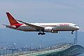 Air India, B787-8 Dreamliner, VT-ANR (18185615950).jpg