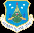 Air Reserve Personnel Center - Emblem.png