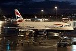 Airbus A319-131, British Airways JP7290610.jpg