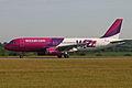 Airbus A320-232 HA-LWC Wizzair (6895611511).jpg