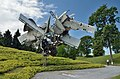Airplane Parts and Hills by Nancy Rubins, Österreichischer Skulpturenpark 01.jpg