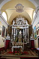 Ajdovščina - St. John the Baptist's Church (main altar).jpg