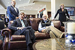 Alan Gross released from Cuban prison, arrives at Joint Base Andrews 141217-F-WU507-617.jpg