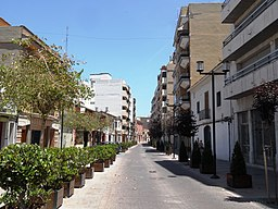 Alaquàs. Carrer Major 2.JPG