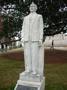 Albert Patterson - Wikipedia