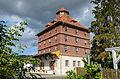 Albwerk Speicher, Geislingen an der Steige, Südwestansicht.jpg