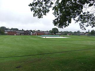 Moss Lane, Alderley Edge