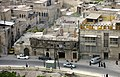 Aleppo (Halab), Syria. City seen from Citadel. - panoramio.jpg