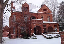 AlexanderBrownHouse main 2007 12 16.jpg