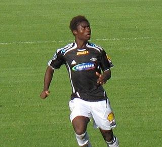 Norwegian footballer