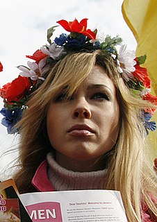Alexandra Shevchenko