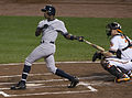 Alfonso Soriano - Yankees at Orioles 09 12 13 2.jpg