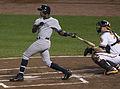 Alfonso Soriano - Yankees at Orioles 09 12 13 2.jpg