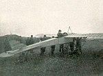 Alfred Leblanc en avril 1911 à l'école d'aviation de Pau, sur Blériot 100CV.jpg