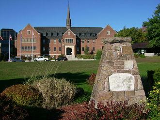 Algoma University - Algoma University Campus