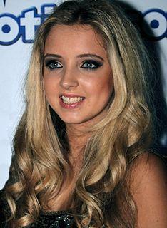Alice Barlow English actress and singer