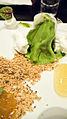 Alinea Sorrel, honey, fennel, poppy seeds (2771124411).jpg