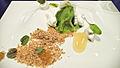 Alinea Sorrel, honey, fennel, poppy seeds (2771969044).jpg