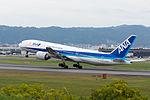 All Nippon Airways, B777-200, JA701A (21937027891).jpg