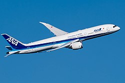 All Nippon Airways Boeing 787-9 (JA879A) at Tokyo Haneda Airport.jpg