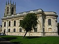 All Saints' church, Gainsborough, Lincs. - geograph.org.uk - 47454.jpg