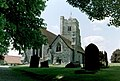 All Saints Church, Rettendon, Essex - geograph.org.uk - 112858.jpg