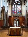 All Saints church, Kingston upon Thames (interior) 03.JPG