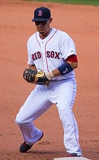 Allen Craig American baseball player