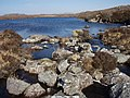 Allt an Loch Fhada as it flows into Loch na h-Uidhe - geograph.org.uk - 377822.jpg