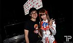 Alodia Gosiengfiao and Danny Choo at Anime Expo 20130704 2.jpg