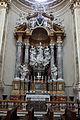 Altare di filippo juvarra con urna bronzea di antonio calegari.JPG