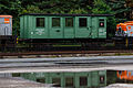 Alter Wagon am Bahnhof Johannesstift 20150719 48.jpg