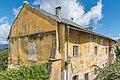Althofen Burgstrasse 9 Wohnhaus Schwarz am Berg SW-Ansicht 24062015 5279.jpg