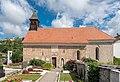 Althofen Friedhofsteig Friedhof gotischer Filialkirche hl Caecilia 24062015 5163.jpg