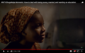 Amal Umar playing Hadiza in MTV Shuga.png