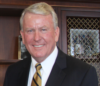 Paul Harpole - Image: Amarillo Mayor Paul Harpole