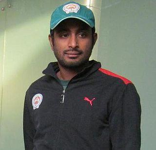 Ambati Rayudu Indian cricketer