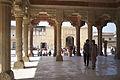 Amber Fort, Jaipur, India (21003902940).jpg