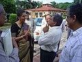 Ambika Soni Visiting Science City - Kolkata 2006-07-04 04778.JPG