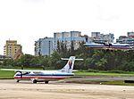 American Eagle ATR ATR-72-212 N407AT (cn 407) (7436431972).jpg