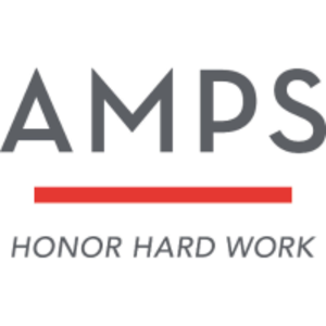 Amethod Public Schools - Amethod Public Schools Logo (AMPS)