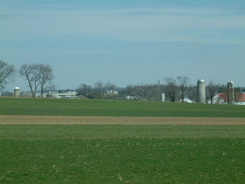 File:Amish Farmland.jpg