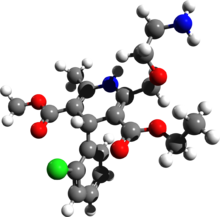 Amlodipine 3d structure.png