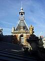 Amsterdam, Stadsschouwburg, Marnixzijde, uitzicht trappenhuis.jpg