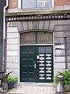 amsterdam lauriergracht 41 door