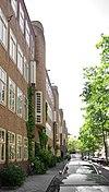 amsterdam woonhuis bronckhorststraat 003